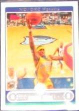 2006-07 Topps Basketball Chris Paul #3 Hornets