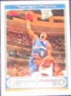 2006-07 Topps Basketball Gilbert Arenas #150 Wizzards