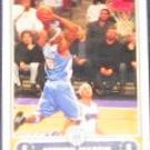 2006-07 Topps Basketball Kenyon Martin #97 Nuggets