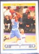 2006-07 Topps Basketball Kenyon Martin #97 Nuggets