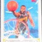 2006-07 Topps Basketball Baron Davis #49 Warriors