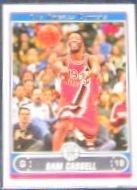 2006-07 Topps Basketball Sam Cassell #130 Clippers