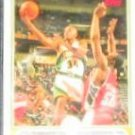 2006-07 Topps Basketball Ray Allen #34 Supersonics
