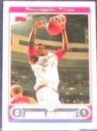 2006-07 Topps Basketball Samuel Dalembert #188 76ers