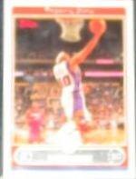 2006-07 Topps Basketball Eddie House #202 Suns