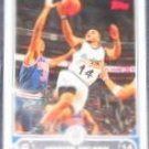 2006-07 Topps Basketball Jameer Nelson #190 Magic