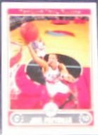 2006-07 Topps Basketball Joel Przybilla #177
