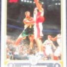 2006-07 Topps Basketball Luke Ridnour #176 Supersonics