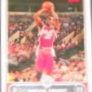 2006-07 Topps Basketball Brevin Knight #167 Bobcats