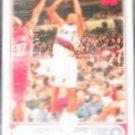 2006-07 Topps Basketball Juan Dixon #163 Trail Blazers