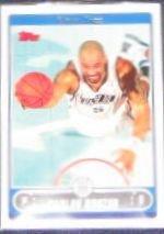 2006-07 Topps Basketball Carlos Boozer #152 Jazz
