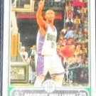 2006-07 Topps Basketball Maurice Williams #148 Bucks