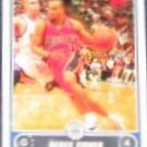 2006-07 Topps Basketball Derek Fisher #138 Jazz