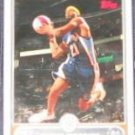 2006-07 Topps Basketball Hakim Warrick #92 Grizzles