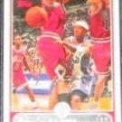 2006-07 Topps Basketball T.J. Ford #68 Raptors