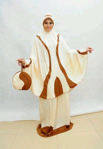 KMB New Prayer Uniform