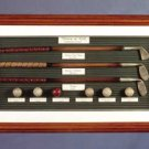 The Golfing Tradition Shadow Box