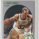 1990 Hoops  Larry Bird