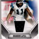 Brandon LaFell Rookie Review Jersey w/ Stitching