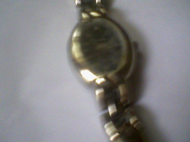 Vintage watch for ladies / teenage girls