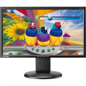 "22"" Viewsonic computer display"