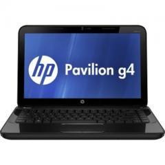 HP consumer laptop