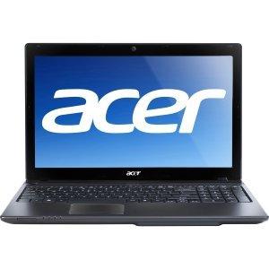 """Acer Aspire 15.6"""" 4G 640GB i7-2630Q"""