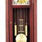 Bulova C3381 Tatianna Chiming Wall Clock