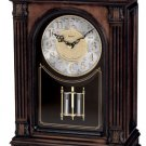 Bulova B1928 Versailles Mantel Clock with Chime
