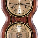Bulova Chesapeake Weather Clock C3712