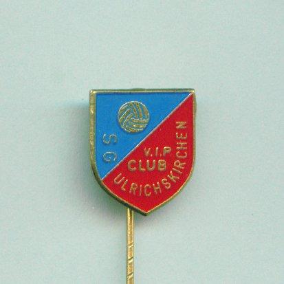 Football pin Austria SG Ulrichskirchen
