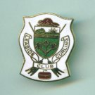 Leaside Curling Club pin Toronto Canada