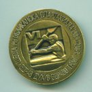 Canoeing kayaking pin Bulgaria Spartakiade 1980-1984
