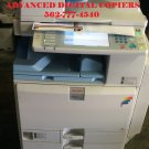 Ricoh MPC2500 Color Copier Printer Multifuction