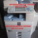 Ricoh Aficio MP 4000 MP4000 Copier Printer Scanner