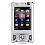 Nokia N95 Mobile Cellular Phone (Unlocked)