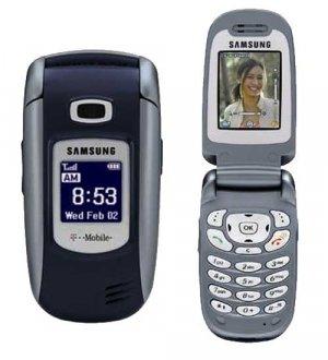Samsung SGH-T319 Mobile Cellular Phone (Unlocked)