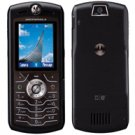 "Motorola SLVR L7 ""Black"" Mobile Cellular Phone (Unlocked)"