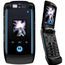 Motorola RAZR Maxx V6 Mobile Cellular Phone (Unlocked)