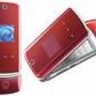 "Motorola KRZR K1 ""Red - Full Pack"" Mobile Cellular Phone (Unlocked)"