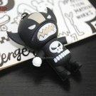 Free shipping-Promotion 4GB cartoon USB Flash Drive pen drive-USA hero2