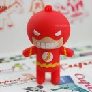 Free shipping-Promotion cartoon 4GB USB Flash Drive pen drive-The Flash