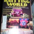 Vintage Knitting World Magazine