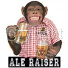 Ale Raiser - Monkey