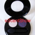 LANCOME COLOUR COLOR FOCUS EXCEPTIONAL WEAR EYE SHADOW ROUND DUO