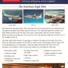 American Eagle - Safety Card