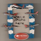 Northwest Airlines - 3D Picture Frame