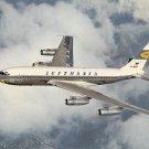 Lufthansa - B707