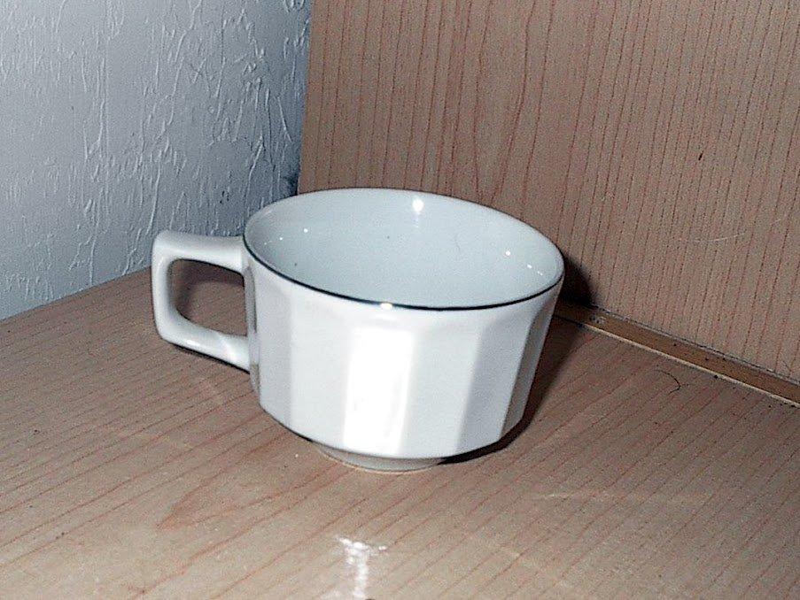 Air Atlanta - Coffee Cup
