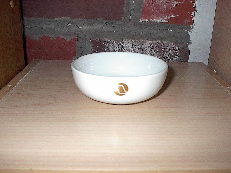 Northwest Orient - Bowl